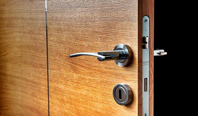 Cerraduras seguras para el bienestar de la familia