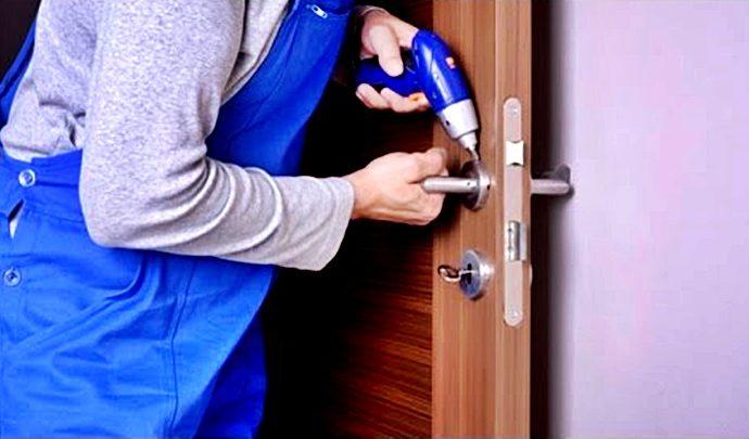 Las cerraduras requieren mantenimiento