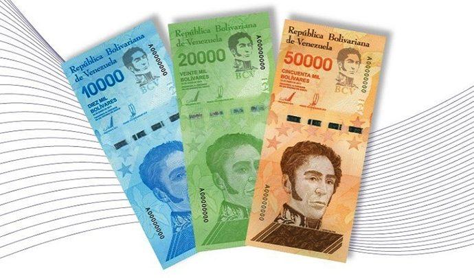 Las proyecciones de la Deuda Pública venezolana en este 2019