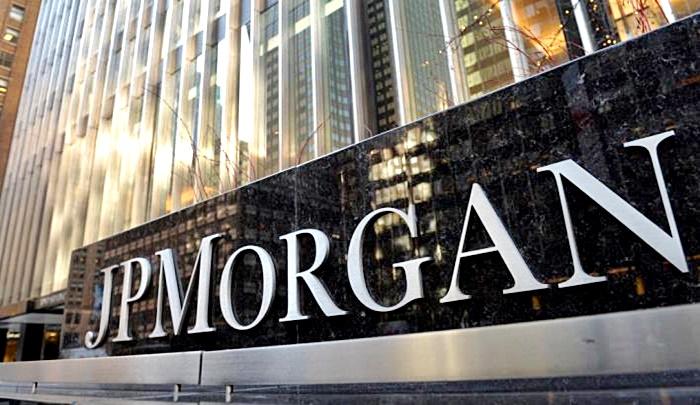 JP Morgan ha pausado los bonos soberanos de la estatal petrolera venezolana