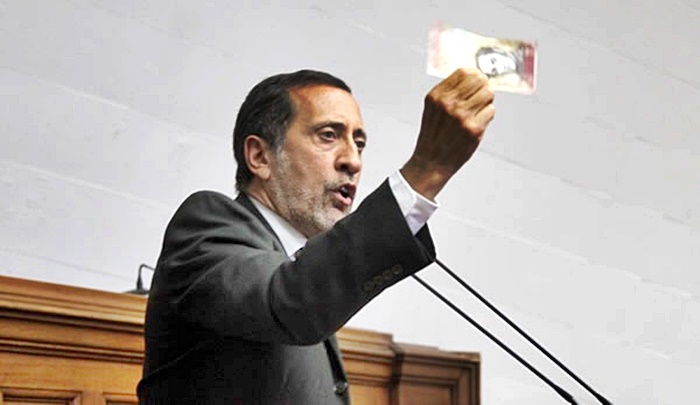 Según José Guerra el bolívar murió frente al crecimiento desmedido de la inflación