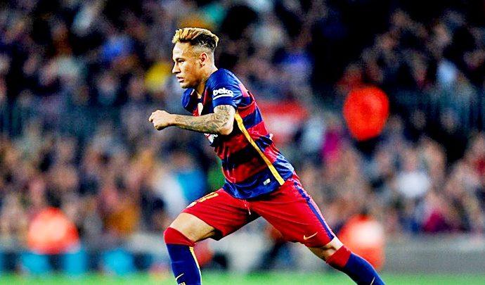 Neymar. la estrella del PSG podría abandonarlo este verano boreal 2019