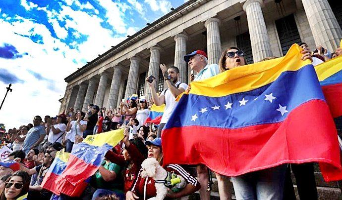 Los bonos venezolanos en suspensión por algunos corredores en el mundo