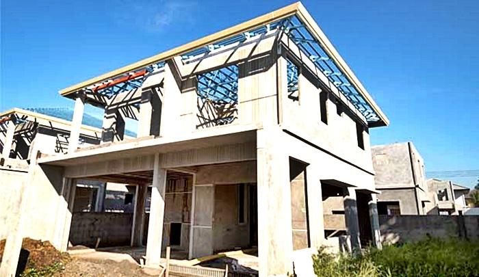 Al construir una casa es necesario tener un buen esquema en cuanto a la seguridad de la misma