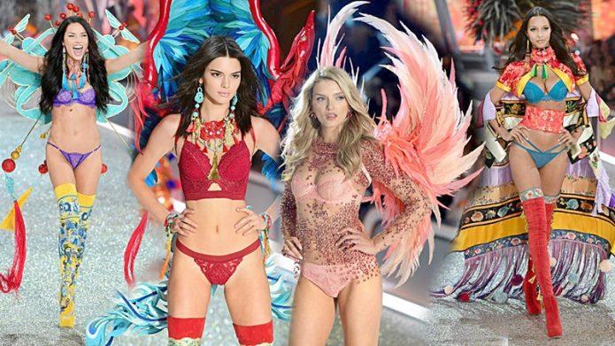Victoria's Secret suspende su desfile anual para presentar su colección