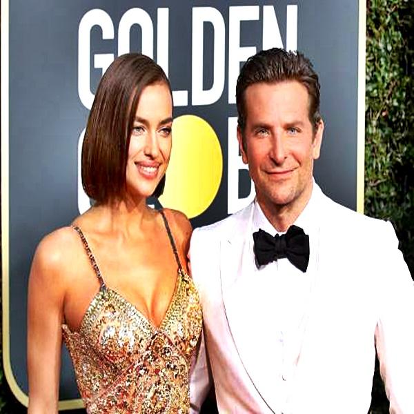 Bradley Cooper e Iryna se separan formalmente