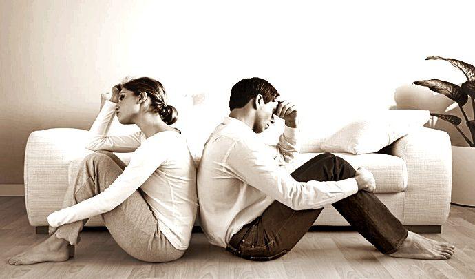 Divorcios y separaciones este 2019