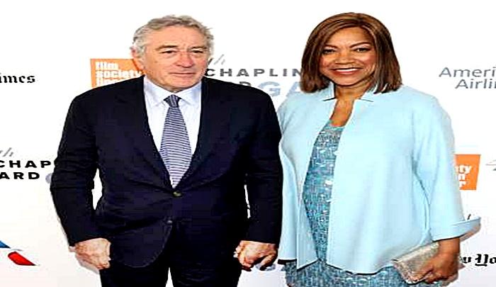 Robert de Niro se divorcio este 2019