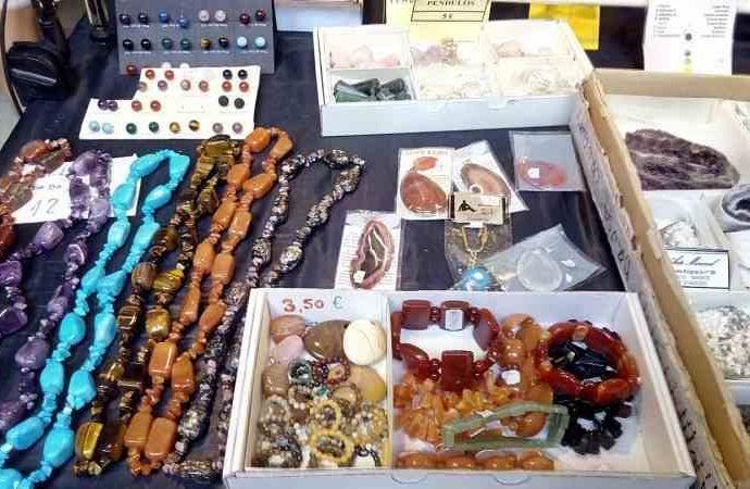 venta mayorista de minerales