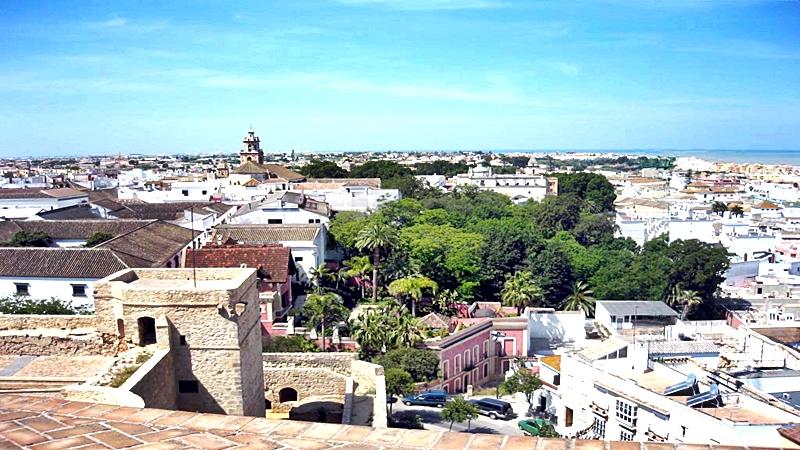 Sanlúcar un lugar en Andalucía que es muy visitado
