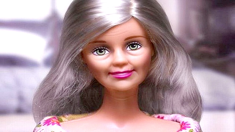 La muñeca más longeva de la historia