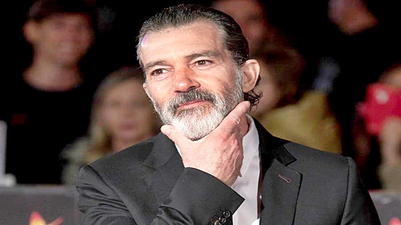 Antonio Banderas no quiere modificar su rostro
