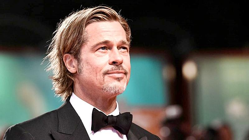Brad Pitt se considera sexy aún