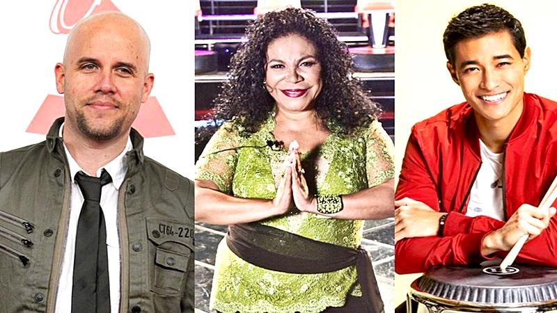 Hubo sorpresa en las nominaciones recientes a los premios Grammy de la música latina