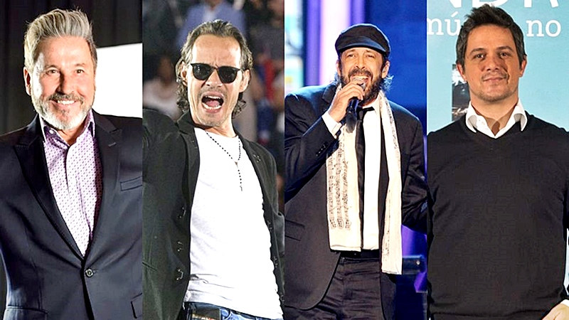 Cantantes consagrados encabezan las nominaciones al Grammy 2019