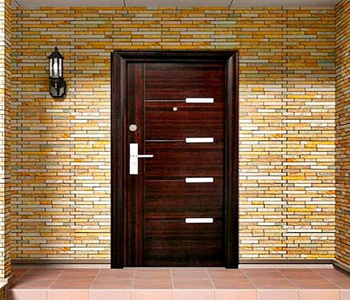 Consejos para aplicar al comprar una puerta de seguridad