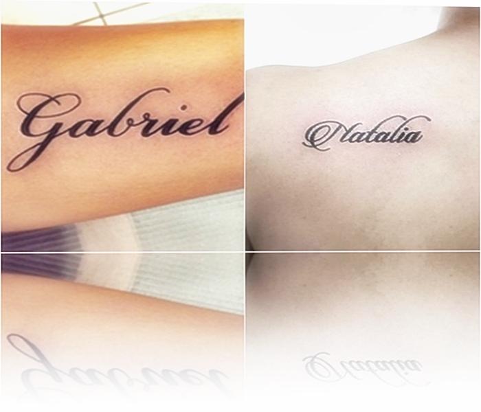 Tatuarse tiene un universo de opciones para escoger