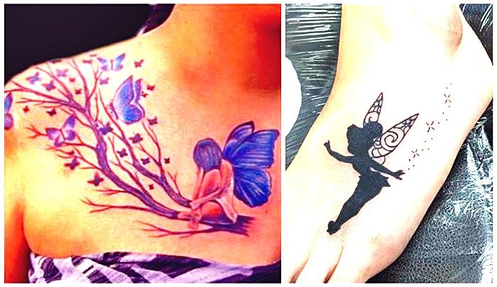 Mujeres buscan tatuarse tanto como los hombres hoy en día