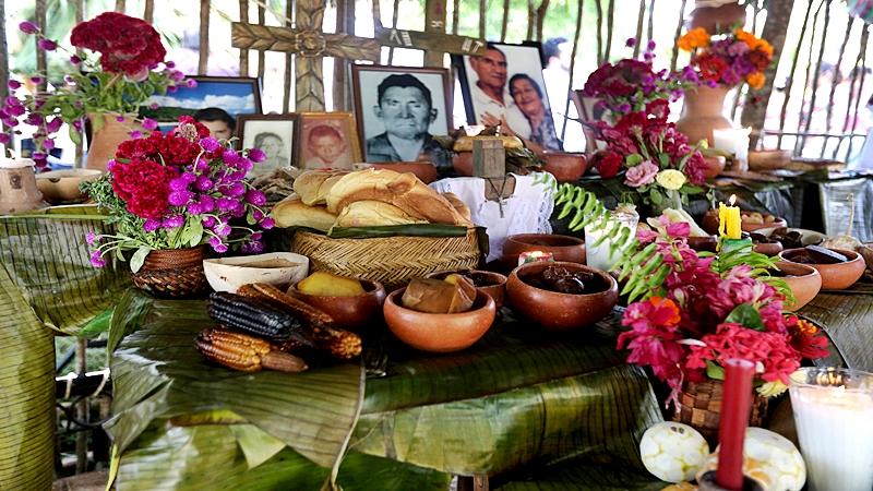 'Día de los Muertos' una festividad mexicana que nunca falla