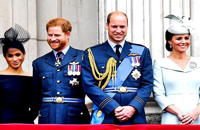 Las diferencias en Windsor por declaraciones de Harry con respecto a la prensa