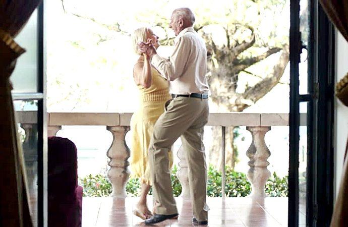 Promover el trabajo metabólico bailando