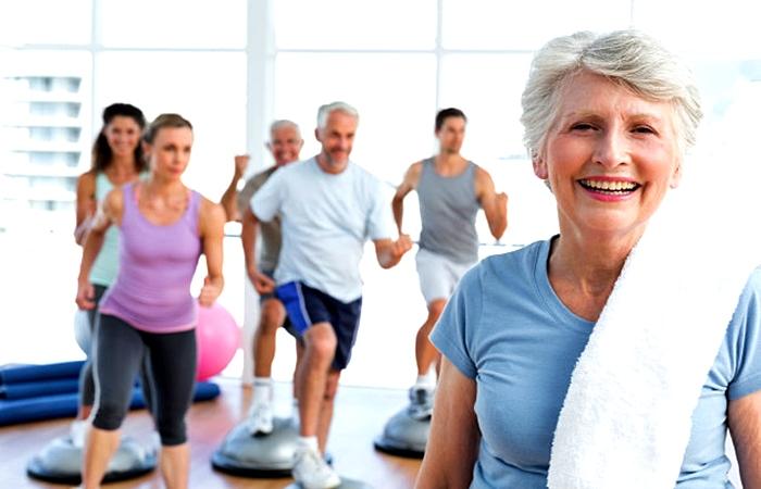 Acelerar el metabolismo que tiende a ralentizarse