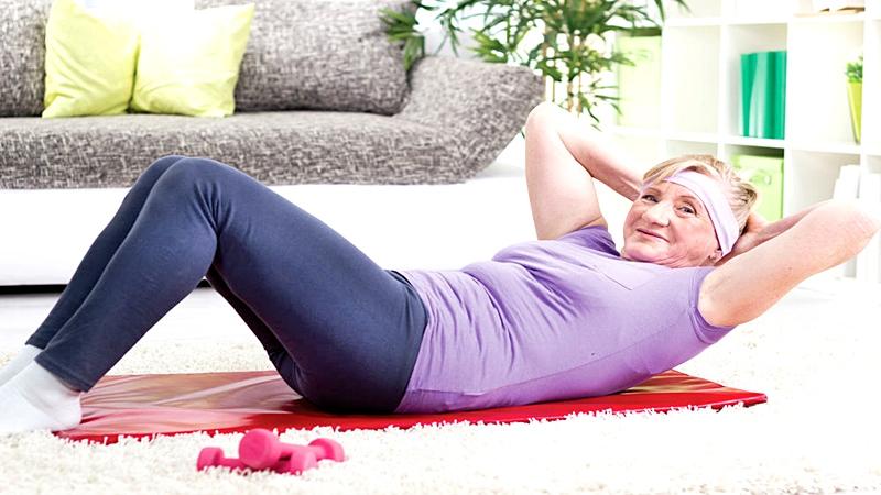 Prevenir ejercitando el cuerpo