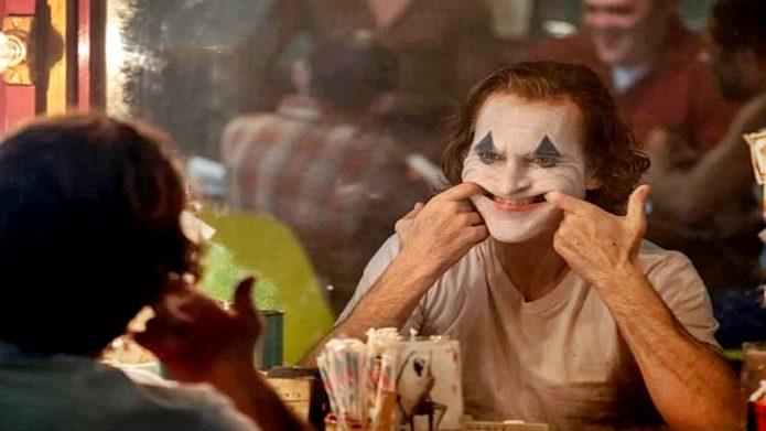 The Joker enfrentando críticas y triunfos