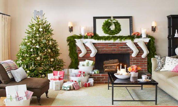 Tendencias para decorar tu hogar esta Navidad 2019-1020