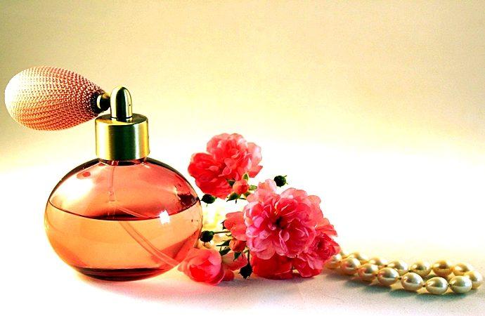 Un perfume que dure el día entero