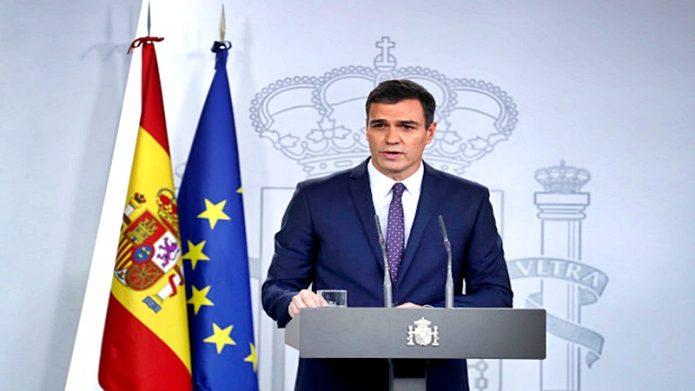 Fueron sentenciados nueve miembros del proceso separatista de Cataluña
