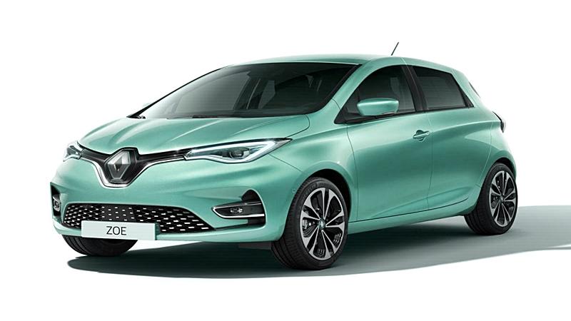 Un nuevo auto para la gente moderna