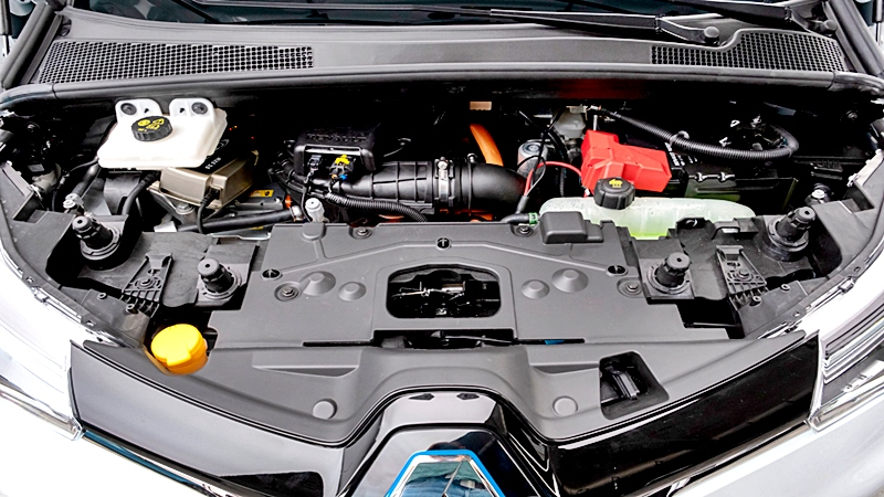 Un motor con mayor capacidad