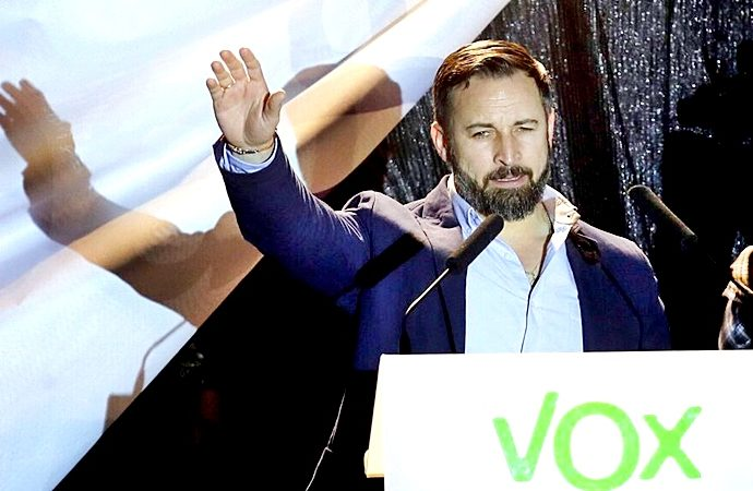 La fuga de Carvajal un acuerdo entre partidos