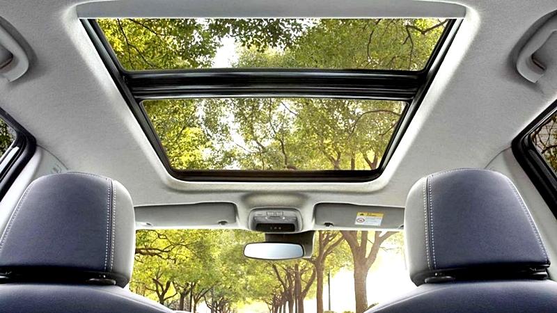Chevrolet Track una diseño moderno para toda la familia