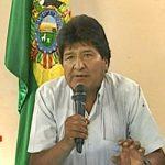 Supuesto fraude en Bolivia acarrea renuncia de Evo Morales