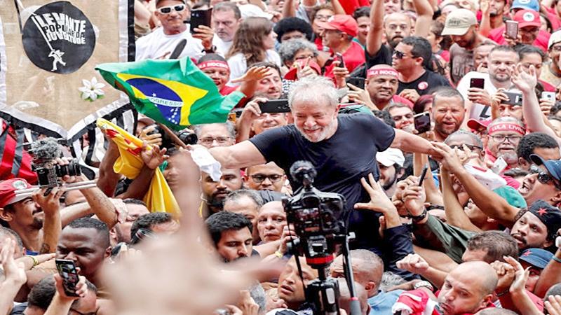 América Latina y sus recientes acontecimientos