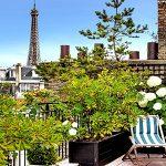 Un paseo por los barrios parisinos