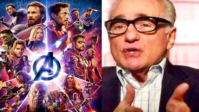Marvel es visto desde otra óptica