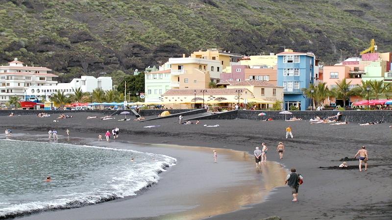 Playas ideales en Gran Canarias