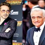 Marvel es criticado duramente por Martín Scorsese