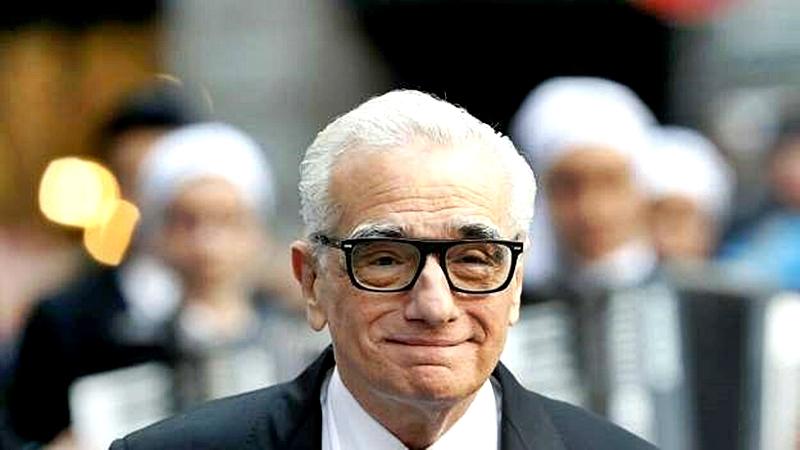Posición de Martín Scorsese frente a las producciones de Marvel