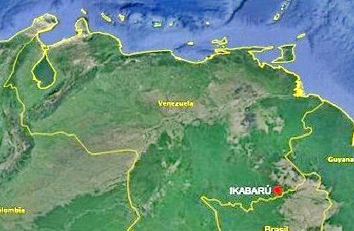 Control de minas en Venezuela en manos de delincuencia organizada