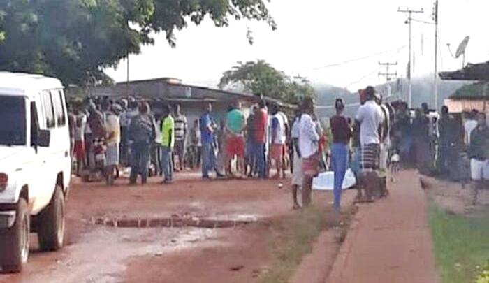 Mueren pemones en Ikabarú por control de minas