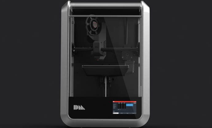 Desktop Metal lanza Fiber, una impresora 3D para composites