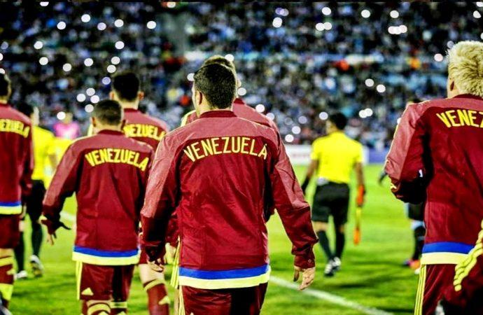 La Vinotinto apuesta al triunfo esta Copa América 2020
