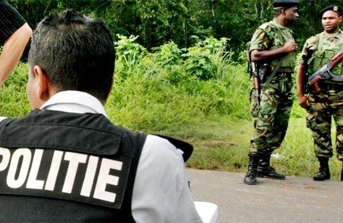 En Surinam fue encontrada muerta mujer de Falcón