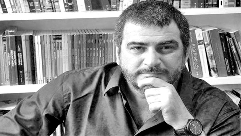 Pablo Gentili de Brasil a España y de España vuelve a Argentina