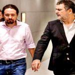 Pablo Gentili dejó de trabajar al lado de Iglesias para ir a trabajar con Fernández en Argentina