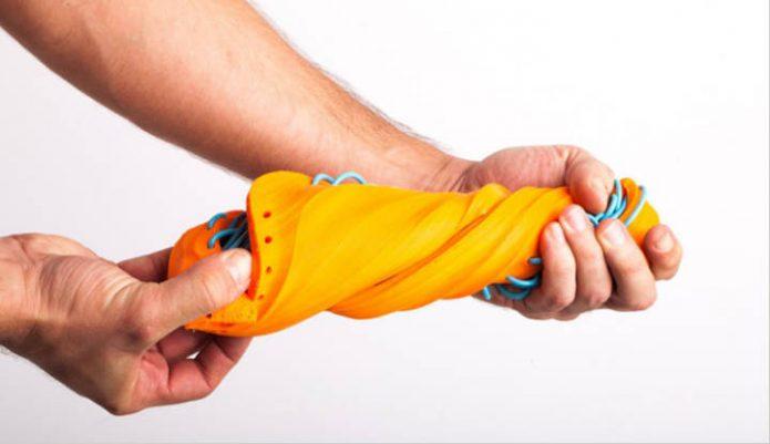 Recreus y la fabricación con FilaFlex en impresión 3D